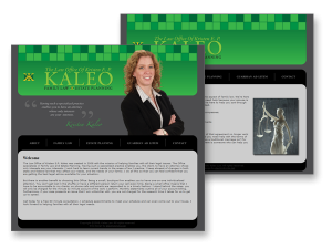 Kaleo Law